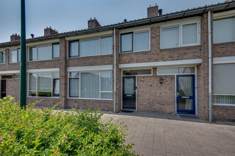 Bekijk foto 1 van Johan de Wittstraat 8