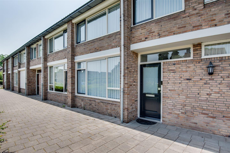 Bekijk foto 2 van Johan de Wittstraat 8