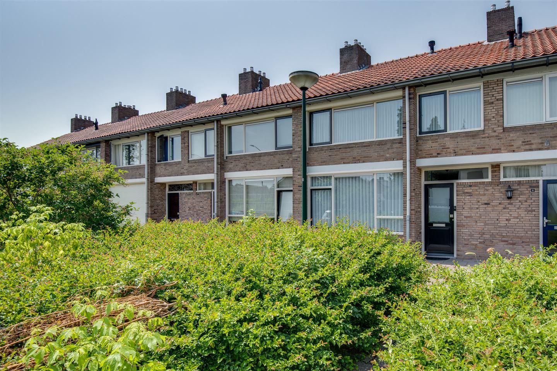 Bekijk foto 3 van Johan de Wittstraat 8