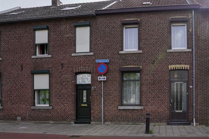 Vliegenstraat 23