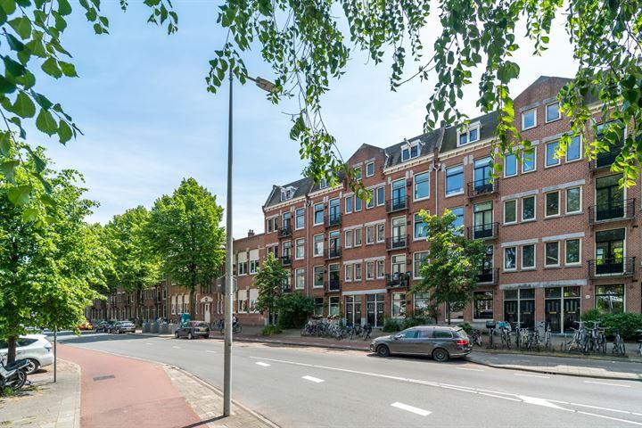 Zeeburgerdijk 66 -III