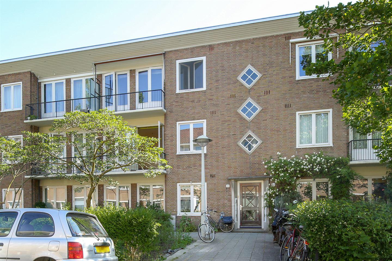 View photo 1 of Finsenstraat 11 1