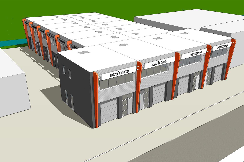 Bekijk foto 3 van Industrieweg 3 -5