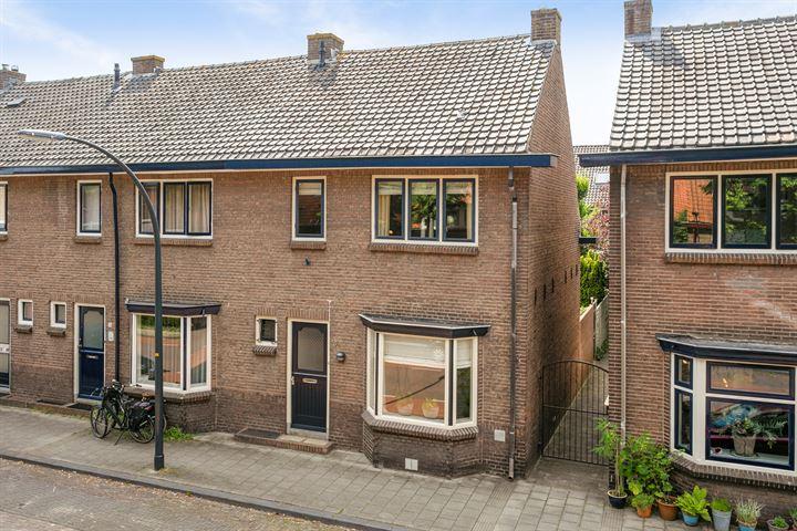 Jan Vermeerstraat 34