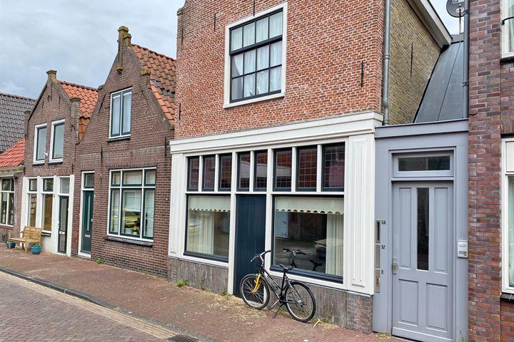 Waagstraat 8