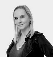 Ineke van Zaane - Commercieel medewerker