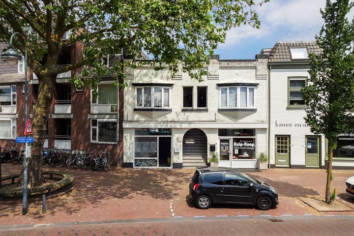 Dorpsstraat vo Steenstraat 24 A, De Bilt