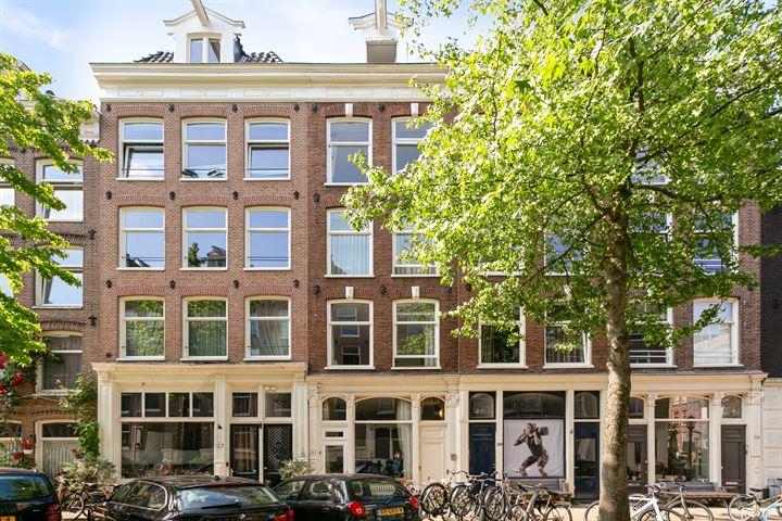 Jacob van Lennepstraat 30 III