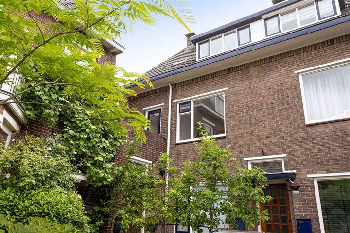 Ruisdaelstraat 21
