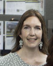 Lieke Jansen Venneboer - Administratief medewerker