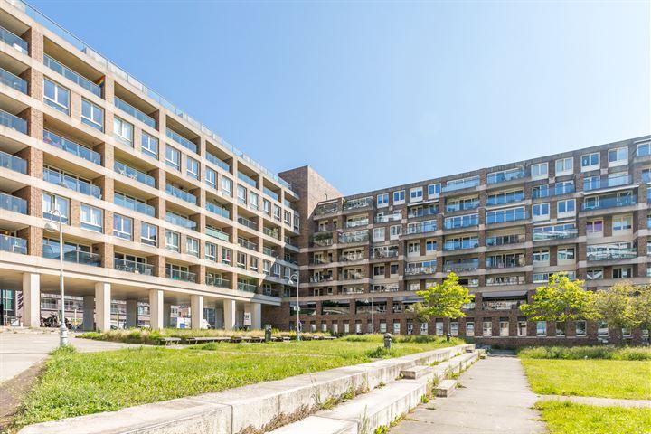 Bos en Lommerplein 109 +PP
