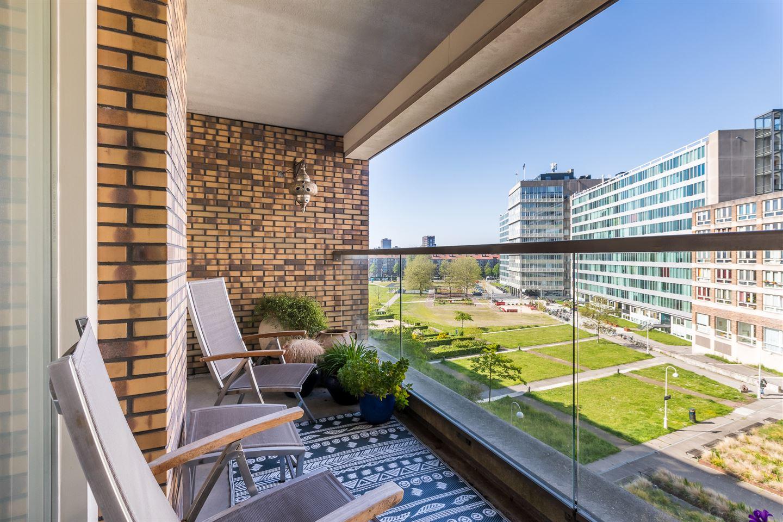 Bekijk foto 2 van Bos en Lommerplein 109 +PP