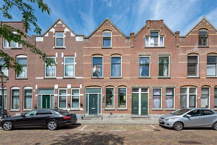 Bakkerstraat 13