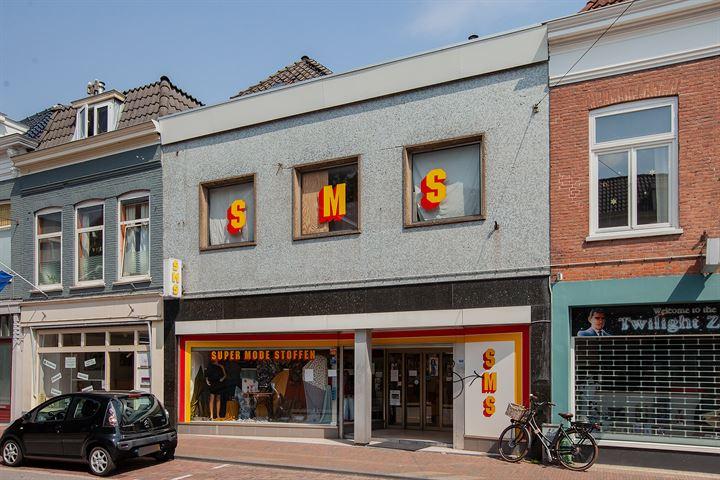 Spuiweg 84-90, Dordrecht