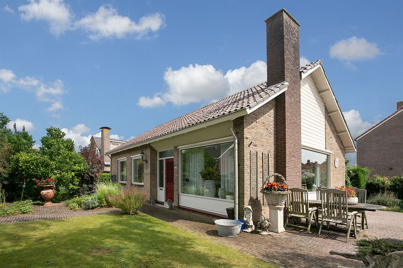 View photo 1 of Laan van Moerkerken 82