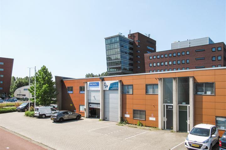 Joop Geesinkweg 302