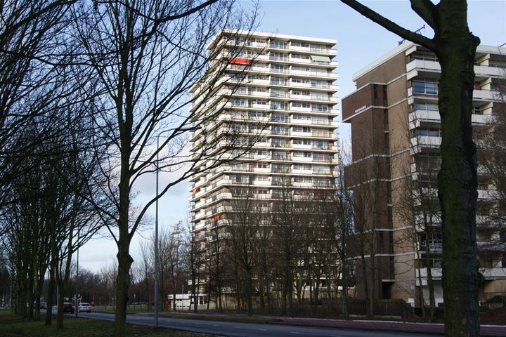 van Vredenburchweg 831