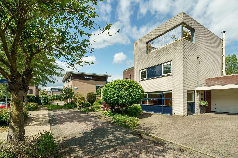 Bekijk foto 1 van Willem Elsschotstraat 10