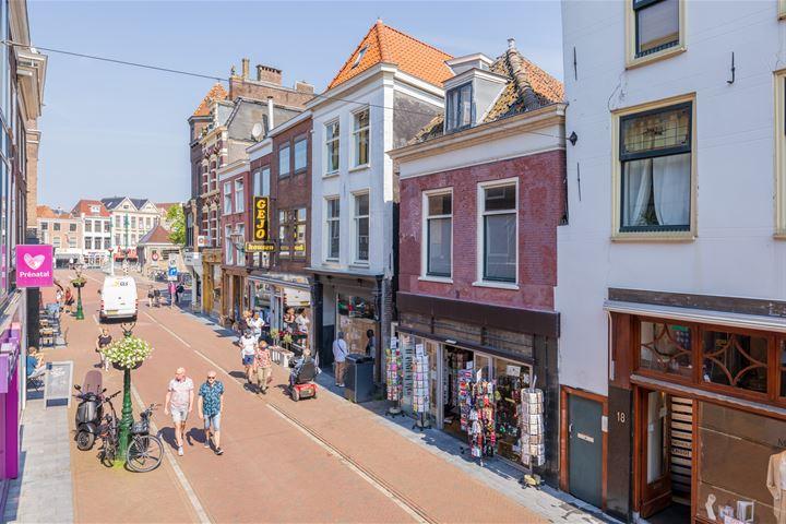 Haarlemmerstraat 16, Leiden