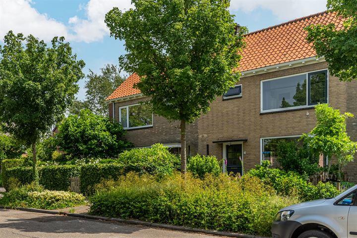 Nico Bergsteijnweg 129