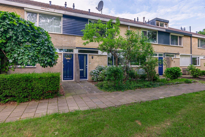 Bekijk foto 1 van Basielhof 61