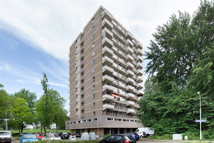Johan Willem Frisostraat 195