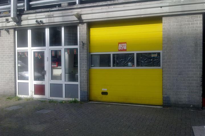 Bullewijkpad 31, Amsterdam