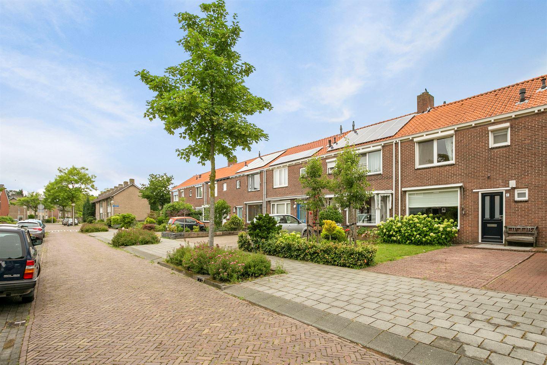 View photo 2 of Anthony van Opbergenstraat 8
