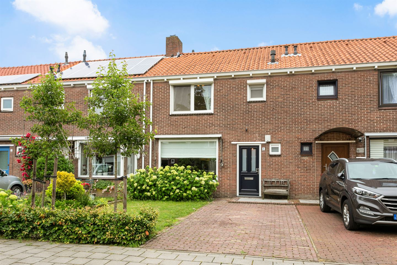 View photo 3 of Anthony van Opbergenstraat 8