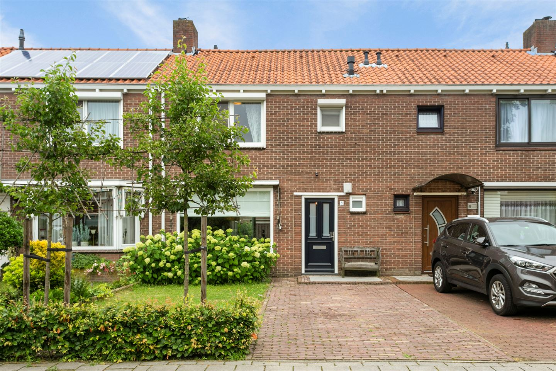 View photo 1 of Anthony van Opbergenstraat 8
