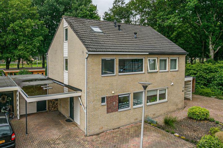 Vinkenhof 43