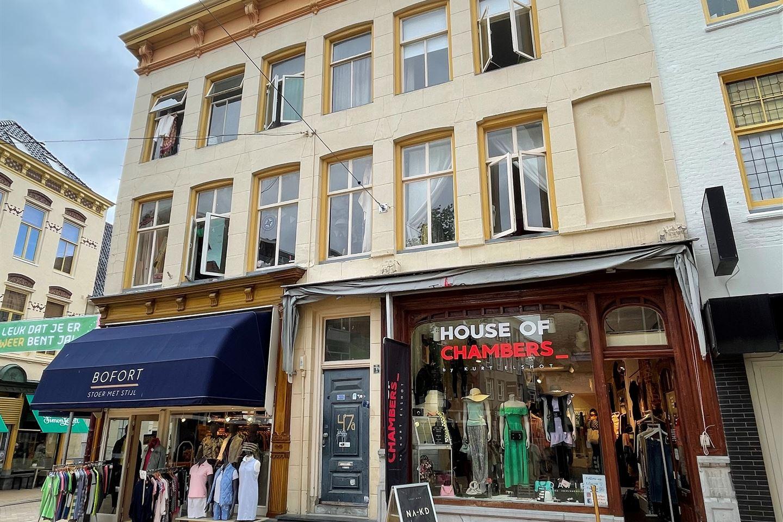 Bekijk foto 1 van Zwanestraat 45