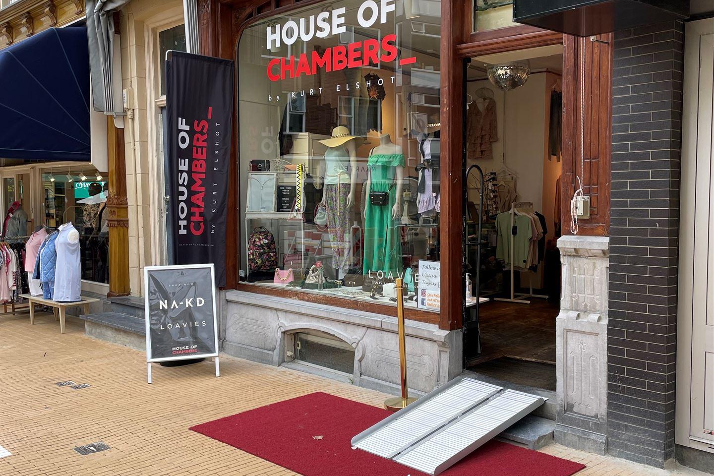 Bekijk foto 2 van Zwanestraat 45