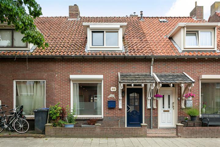 Samuel de Langestraat 40