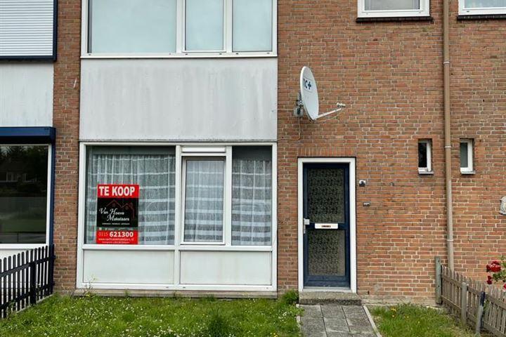 Larixstraat 3