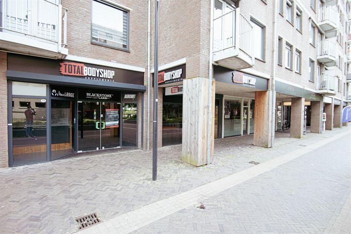 Noorderplein 104, Emmen