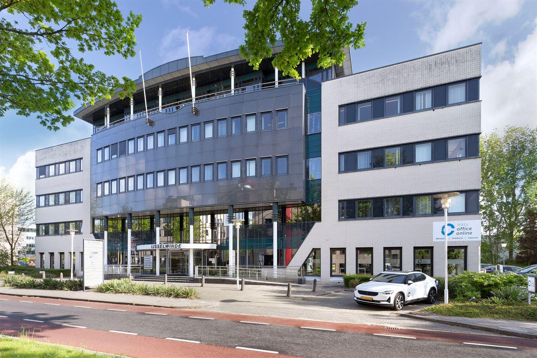 Bekijk foto 2 van Keulenstraat 8 *
