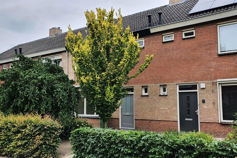 Bekijk foto 1 van Frisostraat 5