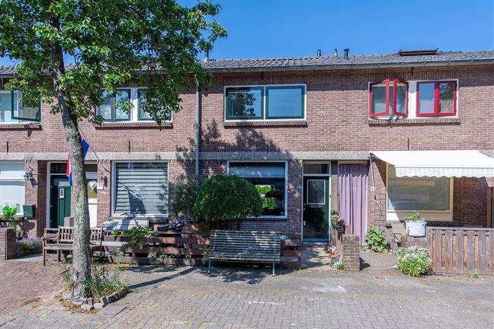 Rozenstraat 41