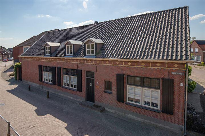 Lagestraat 35