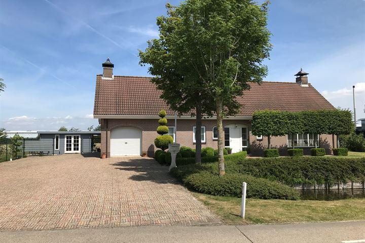 Hoogeweg 3, Rijnsburg