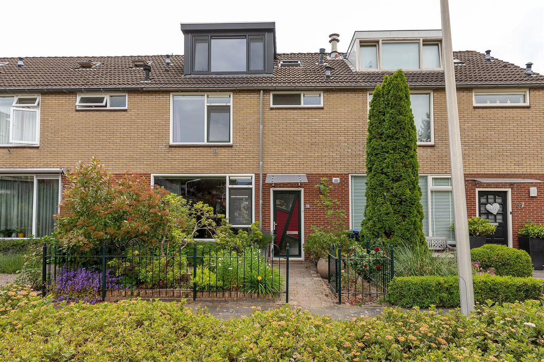 Bekijk foto 1 van Comeniushof 65