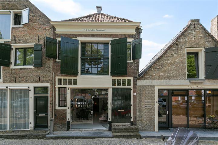 Wijngaardstraat 15 A