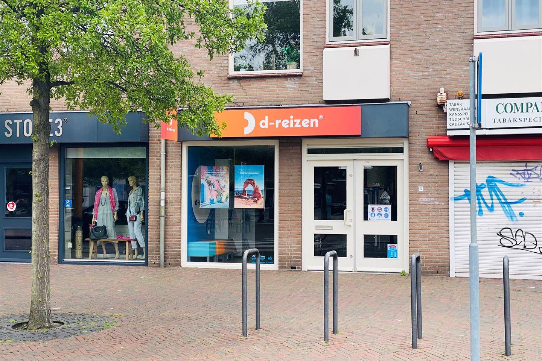 Bekijk foto 1 van Hugo de Grootstraat 3