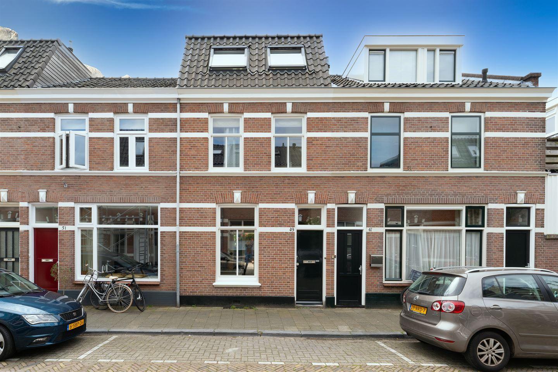 Bekijk foto 1 van Klaverstraat 49