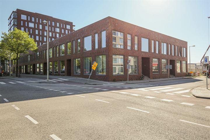 Ridderspoorweg 97, Amsterdam