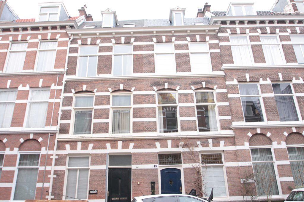 Bekijk foto 1 van Van Blankenburgstraat 21 B.
