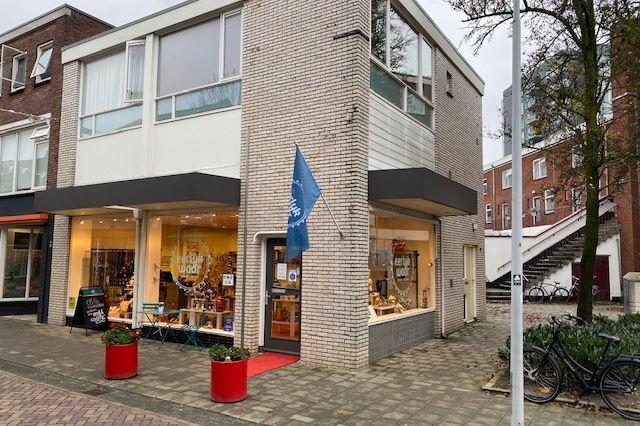 Drienerstraat 4, Hengelo (OV)