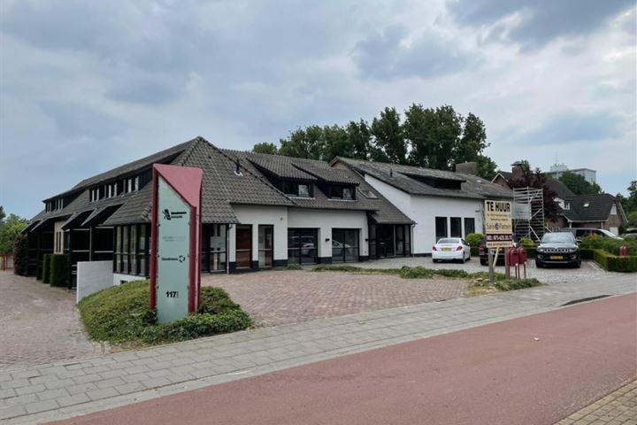 Hintham 117 C, Rosmalen