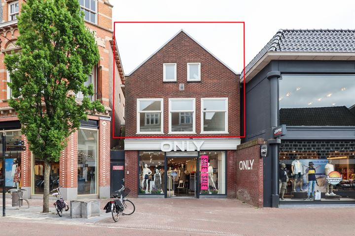 Wijde Burgstraat 5 A en 5B